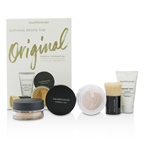 BareMinerals Get Started Mineral Foundation Kit - # 12 Medium Beige