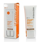 Dr Dennis Gross Instant Radiance Sun Defense Sunscreen Broad Spectrum SPF 40- Medium - Deep