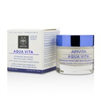 Apivita Aqua Vita Advanced Moisture Revitalizing Cream - For Very Dry Skin