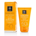 Apivita Suncare Anti-Wrinkle Face cream SPF 50