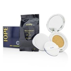 IOPE Air Cushion SPF50 With Extra Refill - #C21 (Cover Vanilla)