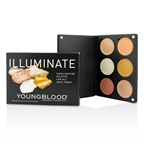 Youngblood Illuminate Palette