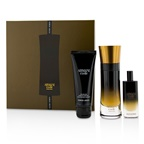 Giorgio Armani Armani Code Profumo Coffret: EDP Spray 60ml/2oz + EDP Spray 15ml/0.5oz + All Over Body Shampoo 75ml/2.5oz