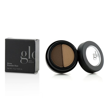 Glo Skin Beauty Brow Powder Duo - # Brown