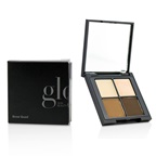 Glo Skin Beauty Brow Quad - # Brown