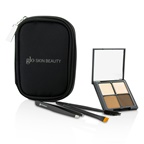 Glo Skin Beauty Brow Collection - # Brown