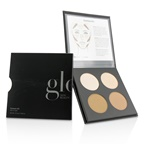 Glo Skin Beauty Contour Kit - # Fair To Light