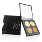 Glo Skin Beauty Contour Kit - # Medium To Dark