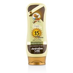 Australian Gold Lotion Suncreen With Bronzers SPF 15