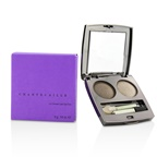 Chantecaille Le Chrome Luxe Eye Duo - #Tibet