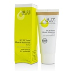 Juice Beauty SPF 30 Tinted Mineral Moisturizer - Sand (Box Slightly Damaged)