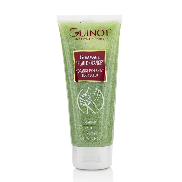 "Guinot Gommage ""Peau D'Orange"" Body Scrub"