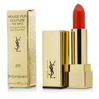 Yves Saint Laurent Rouge Pur Couture The Mats - # 223 Coral Anti Mainstream