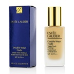 Estee Lauder Double Wear Nude Water Fresh Makeup SPF 30 - # 1W2 Sand