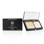Givenchy Teint Couture Long Wear Compact Foundation & Highlighter SPF10 - # 1 Elegant Porcelain