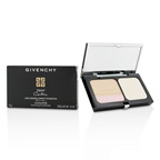 Givenchy Teint Couture Long Wear Compact Foundation & Highlighter SPF10 - # 2 Elegant Shell