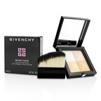 Givenchy Prisme Visage Silky Face Powder Quartet - # 2 Satin Ivoire