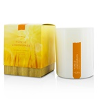 Thymes Aromatic Candle - Tupelo Lemongrass