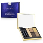 Estee Lauder Pure Color Envy Sculpting Eyeshadow 5 Color Palette - 04 Rebel Metal