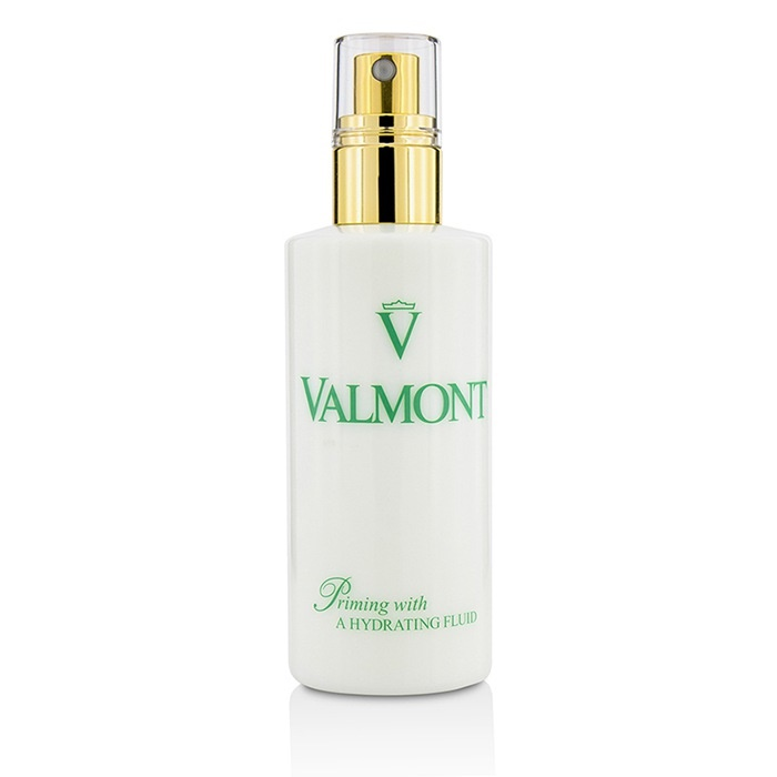 Valmont Nature Priming With A Hydrating Fluid 125ml/4.2oz La Prairie by La Prairie - Cellular Eye Cream Platinum Rare --20ml/0.68oz - WOMEN