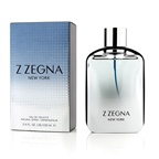 Ermenegildo Zegna Z Zegna New York EDT Spray