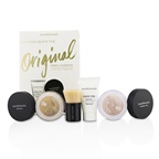 BareMinerals Get Started Mineral Foundation Kit - # 08 Light