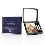 Christian Dior 5 Couleurs High Fidelity Colors & Effects Eyeshadow Palette - # 647 Undress