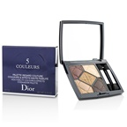 Christian Dior 5 Couleurs High Fidelity Colors & Effects Eyeshadow Palette - # 797 Feel