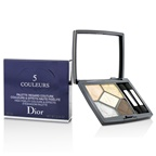 Christian Dior 5 Couleurs High Fidelity Colors & Effects Eyeshadow Palette - # 567 Adore