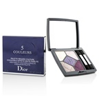 Christian Dior 5 Couleurs High Fidelity Colors & Effects Eyeshadow Palette - # 157 Magnify