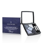 Christian Dior 5 Couleurs High Fidelity Colors & Effects Eyeshadow Palette - # 277 Defy