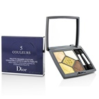 Christian Dior 5 Couleurs High Fidelity Colors & Effects Eyeshadow Palette - # 657 Expose