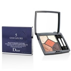 Christian Dior 5 Couleurs High Fidelity Colors & Effects Eyeshadow Palette - # 767 Inflame