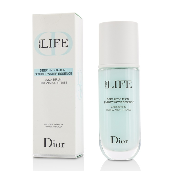 Christian Dior Hydra Life Deep Hydration - Sorbet Water Essence