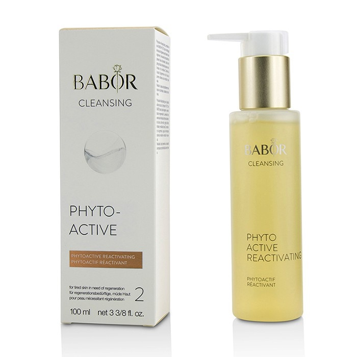 Babor CLEANSING Phytoactive Reactivating