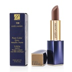 Estee Lauder Pure Color Envy Metallic Matte Sculpting Lipstick - # 130 Brushed Bronze