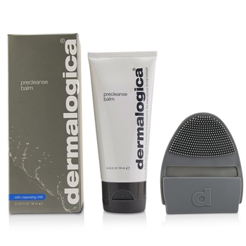 Dermalogica Precleanse Balm (with Cleansing Mitt) - For Normal to Dry Skin