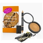 Youngblood Mineral Radiance Kit - # Bronzed In Santa Barbara