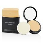 BareMinerals BarePro Performance Wear Powder Foundation - # 04 Aspen (Box Slightly Damaged)