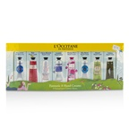 L'Occitane Fantastic 8 Hand Creams Set