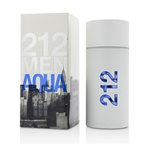 Carolina Herrera 212 Aqua EDT Spray (Limited Edition)