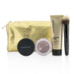 BareMinerals Take Me With You Complexion Rescue Try Me Set - # 07 Tan