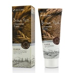 3W Clinic Cleansing Foam - Brown Rice