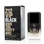 Carolina Herrera 212 VIP Black EDP Spray