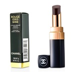 Chanel Rouge Coco Shine Hydrating Sheer Lipshine - # 128 Noir Moderne 173428