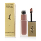 Yves Saint Laurent Tatouage Couture Matte Stain - # 7 Nu Interdit