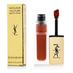 Yves Saint Laurent Tatouage Couture Matte Stain - # 9 Grenat No Rules