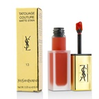 Yves Saint Laurent Tatouage Couture Matte Stain - # True Orange