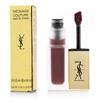 Yves Saint Laurent Tatouage Couture Matte Stain - # 15 Violet Conviction