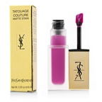 Yves Saint Laurent Tatouage Couture Matte Stain - # 19 Fuchsia Intime